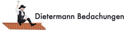 Dietermann Bedachungen Logo